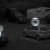 Feature-based object modelling for visual surveillance