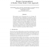 Feature Correspondence: A Markov Chain Monte Carlo Approach