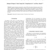 Feature Extraction of Concepts by Independent Component Analysis