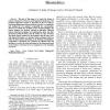 Feature Level Fusion of Face and Fingerprint Biometrics