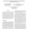 Feedback Control with Queueing-Theoretic Prediction for Relative Delay Guarantees in Web Servers