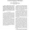Feedback, Correlation, and Delay Concerns in the Power Estimation of VLSI Circuits