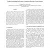 Feedback Scheduling for Resource-Constrained Real-time Control Systems
