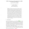 FFTC: Fastest Fourier Transform for the IBM Cell Broadband Engine