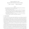 Market Equilibrium under Separable, Piecewise-Linear, Concave Utilities