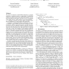 Continuity Analysis of Programs