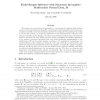 Finite-sample inference with monotone incomplete multivariate normal data, II