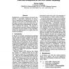 Finite-State Reduplication in One-Level Prosodic Morphology