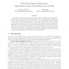 First-order classical modal logic: applications in logics of knowledge and probability