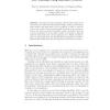 Fist Tracking Using Bayesian Network