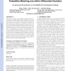 Fitness-AUC bandit adaptive strategy selection vs. the probability matching one within differential evolution: an empirical comp