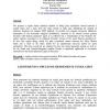 Fitting bivariate cumulative returns with copulas