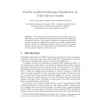 Flexible and Robust Bayesian Classification by Finite Mixture Models