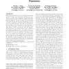 Flexible ASIC: shared masking for multiple media processors
