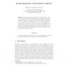 Flexible Regulation of Distributed Coalitions