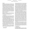 Flow-based scatterplots for sensitivity analysis