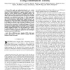 Fluid Registration of Diffusion Tensor Images Using Information Theory