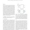 Fluid sketching of directed graphs