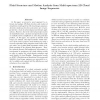 Fluid Structure and Motion Analysis from Multi-spectrum 2D Cloud Image Sequences