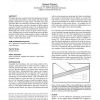 FlyEye: grasp-sensitive surfaces using optical fiber