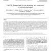 FMESP: Framework for the modeling and evaluation of software processes