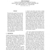 Focus to Emphasize Tone Structures for Prosodic Analysis in Spoken Language Generation