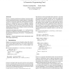 Fold-based fusion as a library: a generative programming pearl