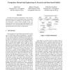 Footprinter: Round-trip engineering via scenario and state based models