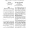 Formal Analysis of Human-computer Interaction using Model-checking