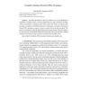 Formal Correctness Proof for DPLL Procedure