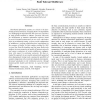 Formal Modelling and Analysis of Business Information Applications with Fault Tolerant Middleware
