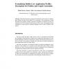 Formalizing Dublin Core Application Profiles - Description Set Profiles and Graph Constraints