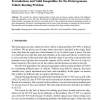 Formulations and Valid Inequalities for the Heterogeneous Vehicle Routing Problem