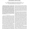 Fractional Cooperation using Coded Demodulate-and-Forward