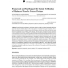 Framework and Tool Support for Formal Verification of Highspeed Transfer Protocol Designs