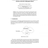 Framework for Resource Allocation in Heterogeneous Wireless Networks Using Game Theory