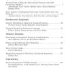 Freeness Analysis through Linear Refinement