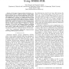 Frequency-Domain Interleaving for OFDM/TDM Using MMSE-FDE