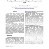 From Aspectual Requirements to Proof Obligations for Aspect-Oriented Systems