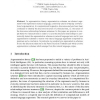 From Discourse Analysis to Argumentation Schemes and Back: Relations and Differences