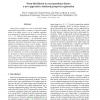 From label fusion to correspondence fusion: A new approach to unbiased groupwise registration
