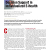 From Molecule to Man: Decision Support in Individualized E-Health
