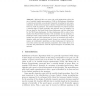 From Royal Road to Epistatic Road for Variable Length Evolution Algorithm