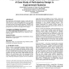 From small scale to large scale user participation: a case study of participatory design in e-government systems
