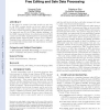 From templates to schemas: bridging the gap between free editing and safe data processing