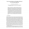 From Uncertain Inference to Probability of Relevance for Advanced IR Applications