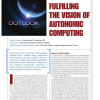Fulfilling the Vision of Autonomic Computing
