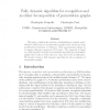 Fully Dynamic Algorithm for Recognition and Modular Decomposition of Permutation Graphs