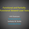 Functional and partially-functional skewed-load tests