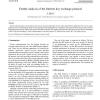 Further analysis of the Internet key exchange protocol